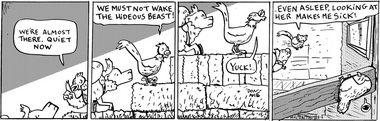 Awake The Beast