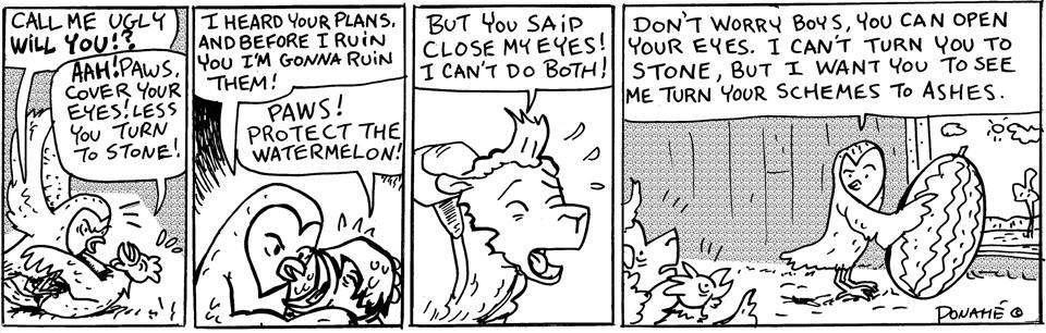 Stone Ashes